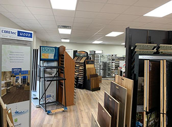 The Floor Shop Abbey Carpet & Floor in Winchester, Virginia